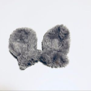 Other - 🎉HP!🎉Cute Wolf 🐺 Mittens